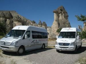 Capapdocia Tour