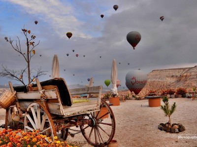 Cappadocia Magicland Tour 2 Days