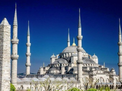 Discover Turkey Tour 13 Days