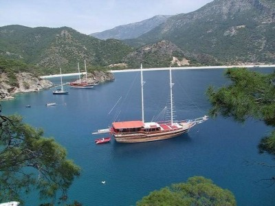 Discover Turkey Tour 19 Days