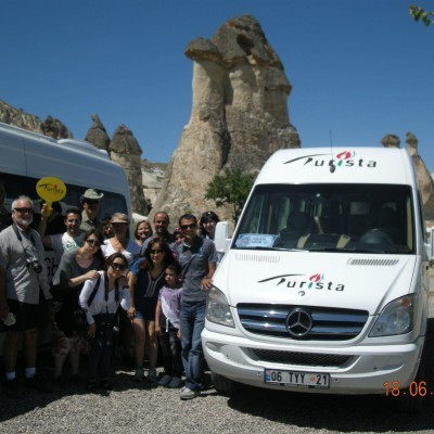 Discover Turkey Tour 9 Days