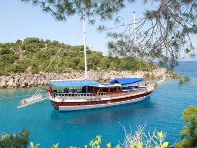 Honeymoon Turkey Tour 10 Days