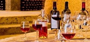 special Tours - Turkish wine test