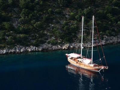 Discover Turkey Tour 19 Days
