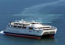 turistasevices-Ferry