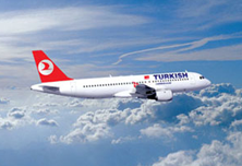 Flight Tickets-Turkish Airlines