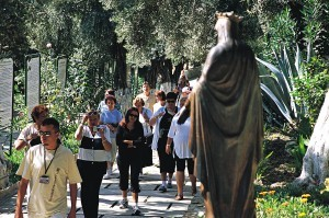 Turkey Daily Tours - Virgin Mary House