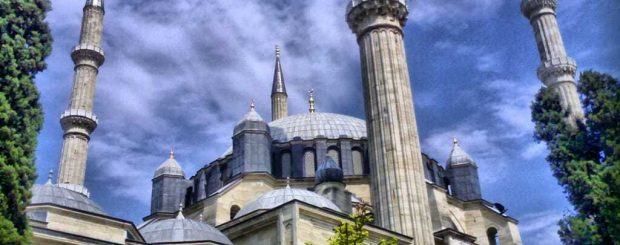 Edirne Tour from Istanbul