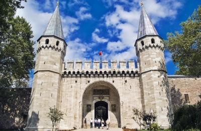 Istanbul Ottoman Relics Tour