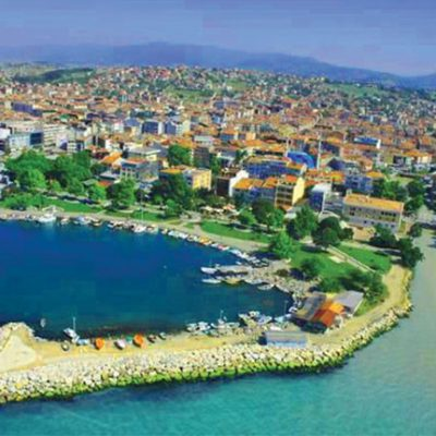Yalova and Iznik Tour from Istanbul