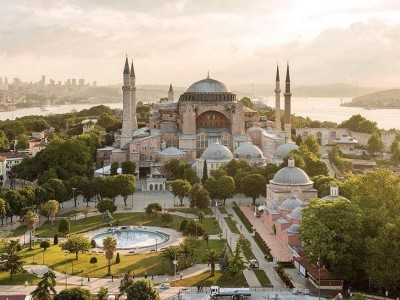 6 Days Istanbul Tour Package Code IST-P5