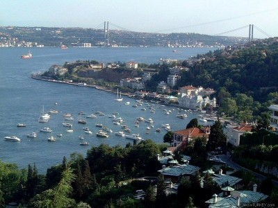 4 Days Istanbul Package Tour