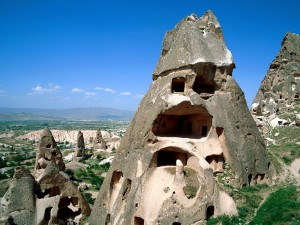 2 Days Cappadocia Tour from Kayseri