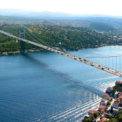 5 Days Istanbul Package Tour