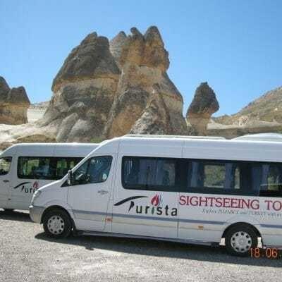 Cappadocia Tour North