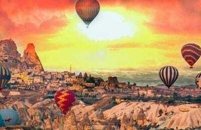 Cappadocia Tour South 1