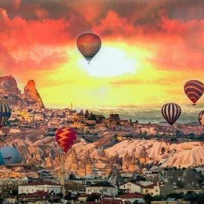 Cappadocia Tour South