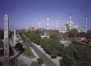 Istanbul Old City Walking Tour