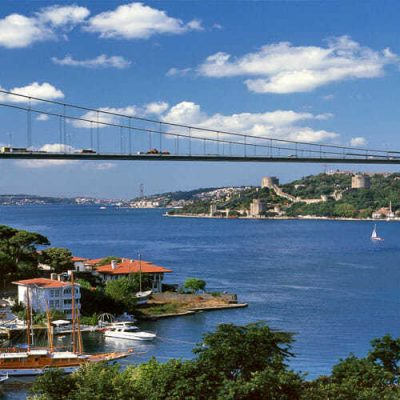 6 Days Istanbul Tour Package