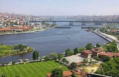 Istanbul Golden Horn Tour