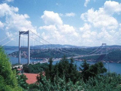 Istanbul Two Continents