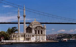 Mosque of Istanbul