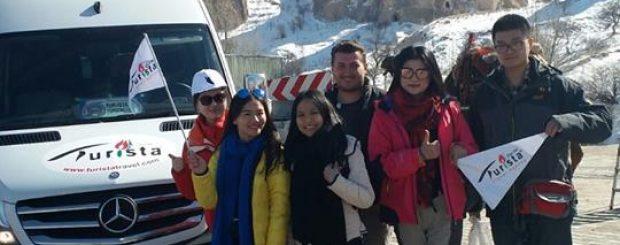 Cappadocia Tour South 2