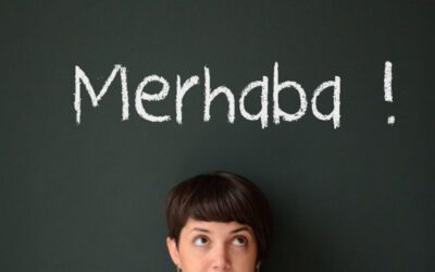Most Useful Turkish Words for Travellers in Turkey